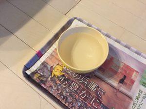 IMG 75101 300x225 - 突然うちの犬が水を飲まなくなった!理由と原因は?病気の可能性があるって本当?