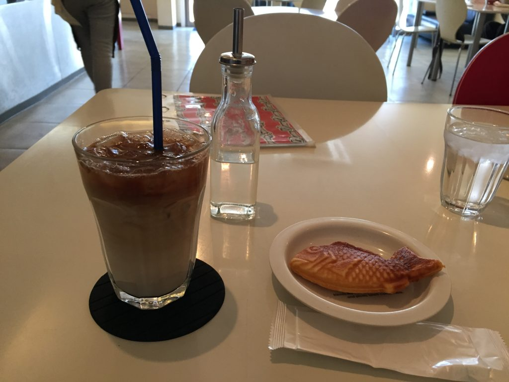 IMG 1100 1024x768 - チワワ君と須磨・板宿のドッグカフェ【リラックス】に行ってきました!