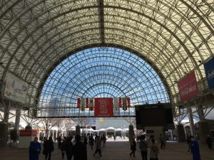 IMG 1856 300x225 - 【報告レポ】ジャパンペットフェア2017@インテックス大阪に行ってきました!