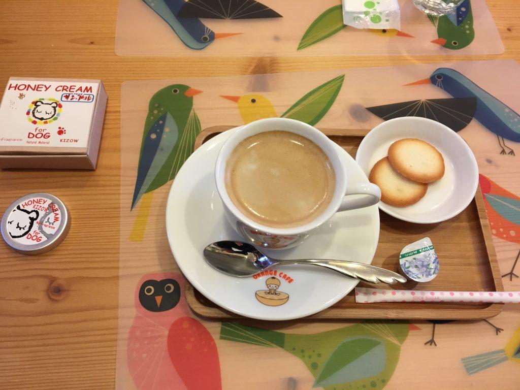 IMG 1284 1024x768 - 垂水にあるワンコカフェの【オレンジカフェ】に行ってきました!