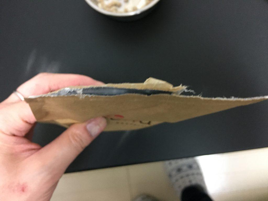 IMG 2439 1024x768 - 【あいこな】モリンガ、玄米核酸入りのペットサプリのリアル口コミ・評価!実際にチワワ君に試してみました。