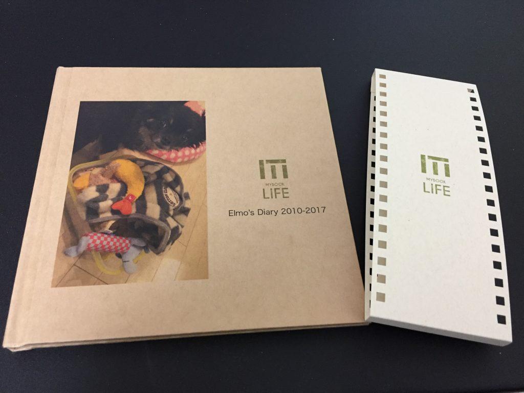 IMG 3104 1024x768 - チワワ君との7年間の思い出をアルバムにしてみた!スマホの愛犬との写真をフォトブックで永遠に。