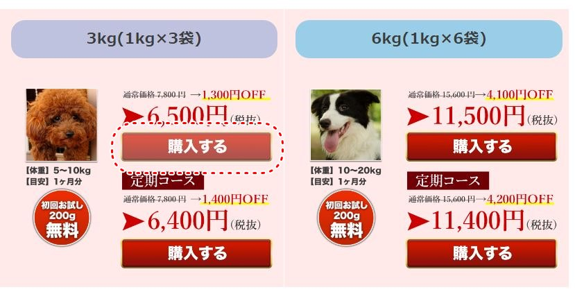 inukokoro2 - ドッグフード【犬心】のリアル口コミ・評価|療法食のポテンシャルなど実際に購入して確かめました。
