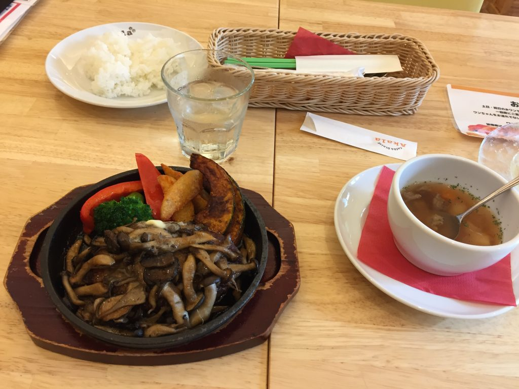 IMG 3744 1024x768 - ハワイアンドッグカフェAkala(アカラ)@神戸市 伊川谷に行ってきました!