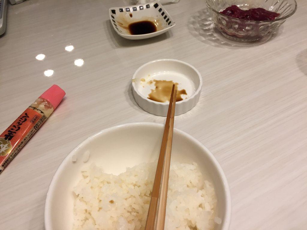 IMG 7177 1024x768 - 本場熊本の馬刺しを食べてみました!※馬肉パラパラミンチの【熊本馬刺しドットコム】で購入