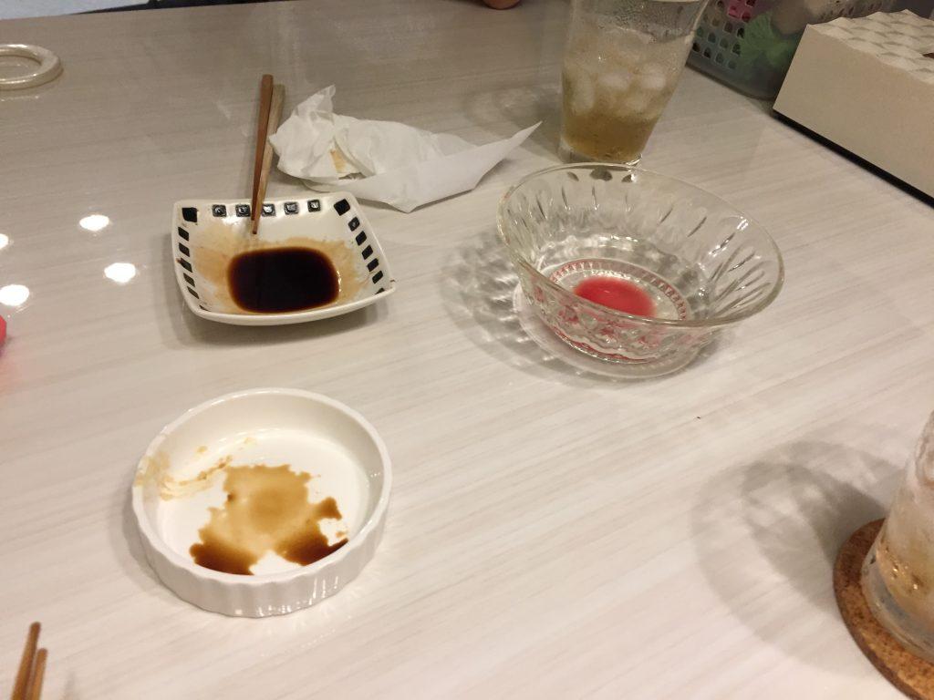 IMG 7178 1024x768 - 本場熊本の馬刺しを食べてみました!※馬肉パラパラミンチの【熊本馬刺しドットコム】で購入