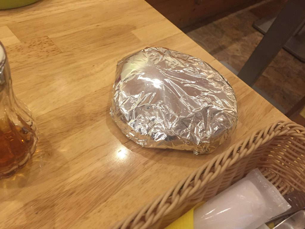 IMG 0087 1024x768 - ㊗チワワ君9歳の誕生日にドッグカフェで誕生日パーティしてきました。